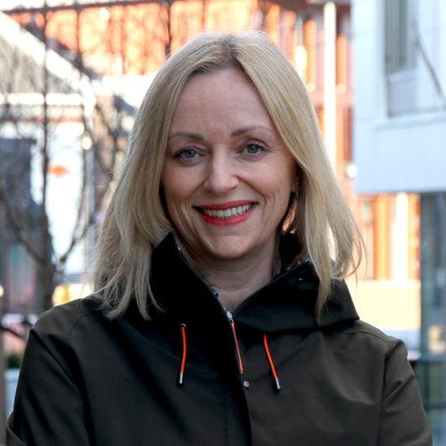 Gunn Helen Hagen